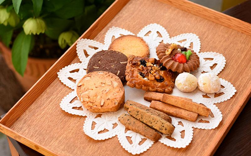 クッキー類