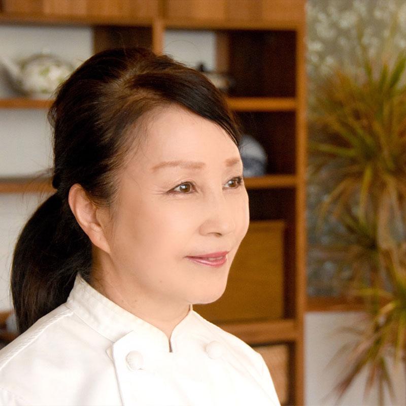 フレッシュグリーン主宰 パンとケーキの教室講師 吉原悦子